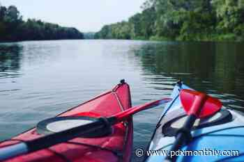 Beginner's Guide to Kayaking around Portland - Portland Monthly