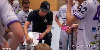 Zwei Spieler von Floorball Thurgau reisen an die U19-WM - Nau.ch