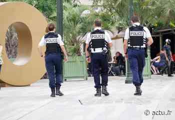 Hauts-de-Seine. Un policier agressé devant son domicile à Rueil-Malmaison - actu.fr