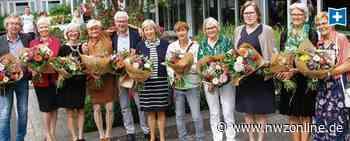 Schule in Cloppenburg: Sie gaben 380 Jahre Unterricht - Nordwest-Zeitung