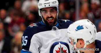Mathieu Perreault joins hometown Habs, Ryan Reaves traded
