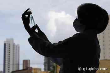 Jaboatão dos Guararapes amplia vacinação contra Covid-19 para pessoas a partir de 30 anos - G1