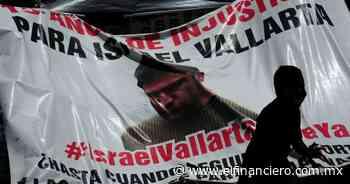 Desechan amparo de Israel Vallarta por crimen de víctima de secuestro - El Financiero