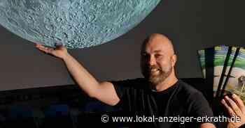 Stellarium Erkrath präsentiert...: Das neue Programm ist da - Lokal Anzeiger Erkrath