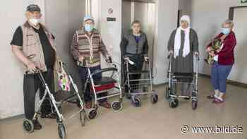 Erkrath: Fahrstühle seit Wochen kaputt - Wir sind im Hochhaus gefangen - BILD
