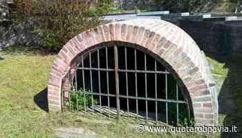 Fontana di Annibale a Casteggio, dove si fermarono a bere i suoi elefanti - Quatarob Pavia