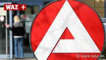 Arbeitslosigkeit in Hattingen: Deutlicher Anstieg im Juli - Westdeutsche Allgemeine Zeitung