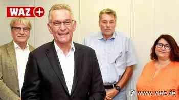 Bundestag: Sie kämpfen in Hattingen schon um die Wähler - WAZ News