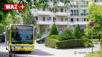 Streit ums Parken vor Reha-Klinik in Hattingen eskaliert - Westdeutsche Allgemeine Zeitung