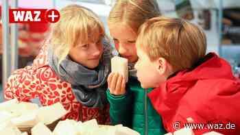 Der Herbstmarkt in Hattingen fällt auch in diesem Jahr aus - Westdeutsche Allgemeine Zeitung