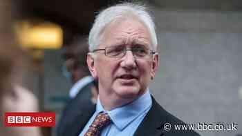 Craig Murray's appeal bid fails over Alex Salmond trial blogs