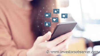 Is Twitter Inc (TWTR) Stock at the Top of the Internet Content & Information Industry? - InvestorsObserver