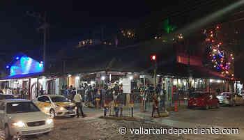 ¡Otra vez se cierran antros y bares en Puerto Vallarta! - Vallarta Independiente
