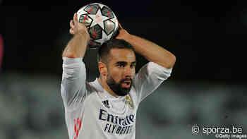 Transfers buitenland: Carvajal verlengt bij Real, West Ham huurt Areola van PSG - Sporza.be