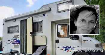 Daniëlle uit Den Ham woedend na hondsbrutale camperroof: 'Hij stond voor ons huis!' - Tubantia