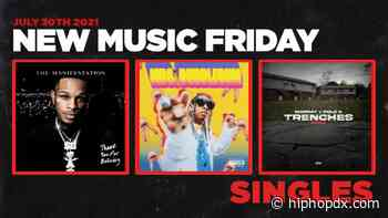 New Music Friday - New Singles From Toosii & Fivio Foreign, Morray & Polo G, Tyga + More