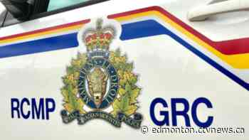 RCMP investigating after collision in Peace River leaves pedestrian injured - CTV Edmonton