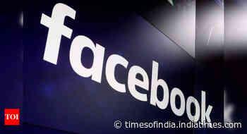 Facebook's India revenues top $1 billion