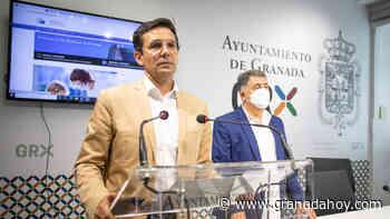 El Parlamento Europeo admite la petición de amparo del Defensor sobre los cortes de luz en zona Norte de Granada - Granada Hoy