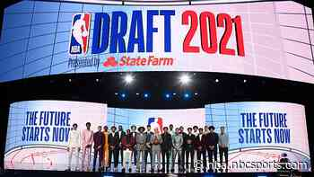 2021 NBA Draft pick-by-pick tracker with analysis of selections, trades