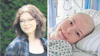 Puchheim: Krebs-Diagnose ein Jahr vor Schulabschluss - Lara kämpft sich zurück - und schafft Unglaubliches - Merkur.de