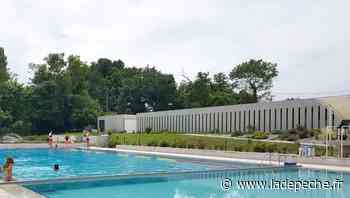 Nouvelles conditions d'accès à la piscine Aqua Bella de Saint-Lys - ladepeche.fr