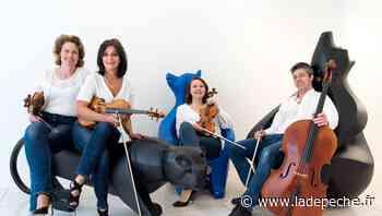 Villefranche-de-Rouergue. Les musiciens du Capitole clôturent le festival - LaDepeche.fr