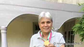 Villefranche-de-Rouergue : Guy Lacombe, médaille d'or aux Jeux Olympiques de 1984 - LaDepeche.fr