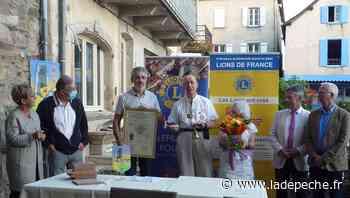 Erick Vaudin prend la présidence à Villefranche-de-Rouergue - LaDepeche.fr