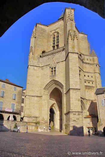 Visite du clocher Collégiale Notre-Dame samedi 18 septembre 2021 - Unidivers