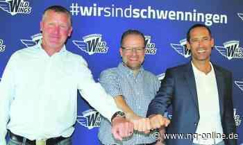 Einigkeit über das Ziel: Play-offs!-Kreis Tuttlingen - Neckarquelle