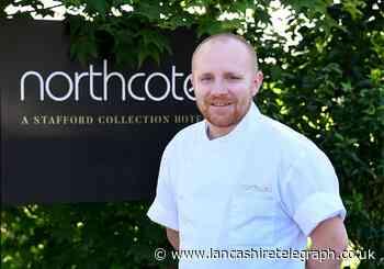 Northcote head chef, Danny Young, wins Acorn award