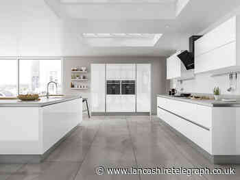 Rossendale Interiors - your first choice when choosing a new kitchen