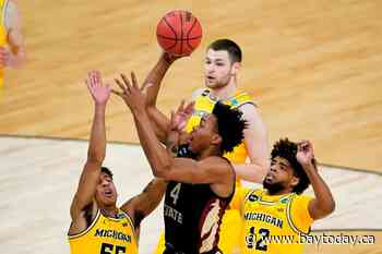 Raptors draft pick Scottie Barnes willing to work