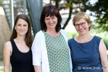 """Neue Konrektorin Marleen Clauss: """"Schüler müssen in die Natur"""" - Welzheim - Zeitungsverlag Waiblingen"""