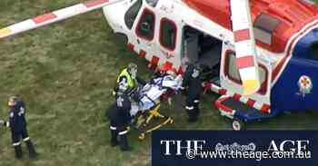 One dead and man critical in tandem skydiving incident near Torquay
