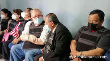 Decretan prisión a exfuncionarios del FMLN que recibieron sobresueldos de Mauricio Funes - Diario La Huella