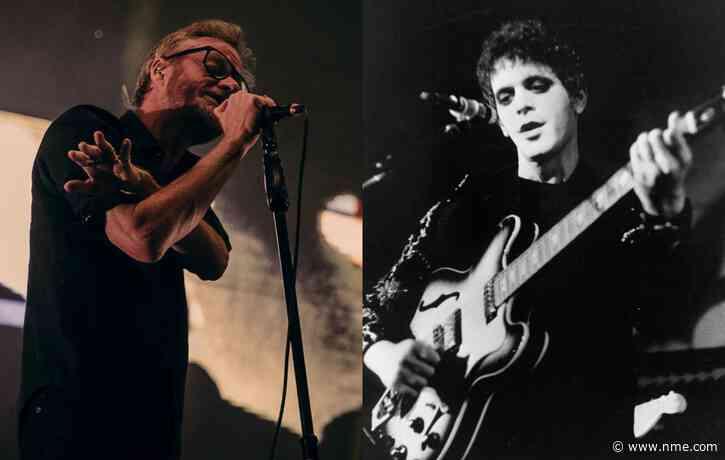 Listen to The National's Matt Berninger cover The Velvet Underground's 'I'm Waiting for the Man'