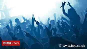 Nightclubs start asking for NHS Covid pass in England