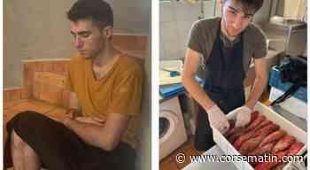 Damien Bonhomme retrouvé à Porto-Vecchio - Corse-Matin