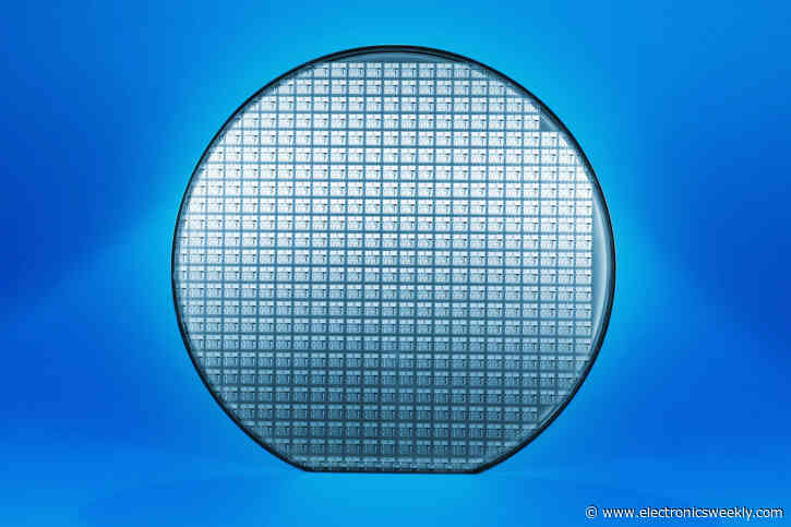 Q2 shipments of silicon wafers up 12% q-o-q