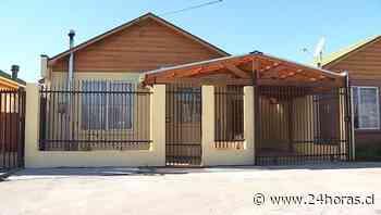 Familias de Villa El Rosario reclaman por roturas de cañerías - 24Horas.cl