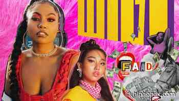 Tsunari And Milli Join Forces In 'ฟาด (Whip It)'