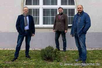 Freital: Neuer Chef der Freitaler Konservativen - Sächsische.de