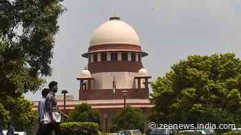 Supreme Court takes suo motu cognisance of alleged killing of Dhanbad judge, seeks report from Jharkhand DGP