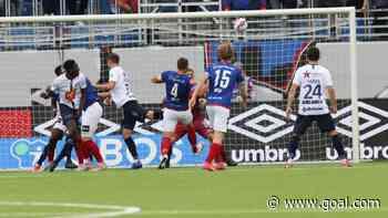 Kenya's Okumu scores own-goal as KAA Gent suffer Valerenga defeat in Europa Conference League
