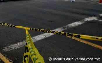 Localizan cadáver en canal de aguas negras en Soledad - El Universal San Luis
