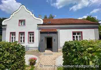 Offene Beratung zum Thema Glasfaser in der Alten Schule in Puchheim - Puchheimer Stadtportal