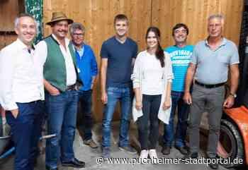 Jagdgenossenschaft Puchheim-Ort – Neuwahlen nach Lockdown – junge Nachrücker im Vorstand - Puchheimer Stadtportal
