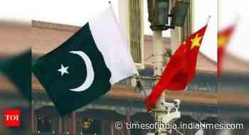 China-Pak corridor in Indian territory: MEA